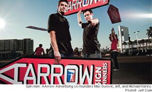 About AArrow! post cover image
