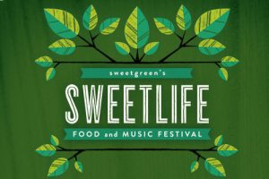 Sweetgreen's Sweetlife Food and Music Festival 2012 post cover image