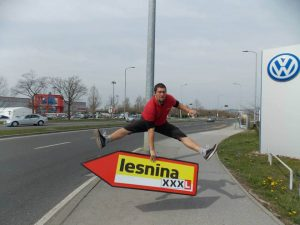Sign Spinner of the Week- Meet Mario Knežević! post cover image