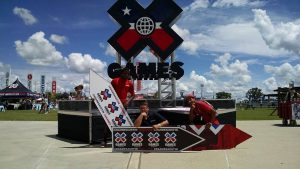 """Sign spinning is the """"X-Games style of advertising"""" post cover image"""