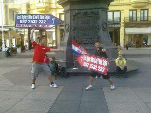 AArrow Takes Over Croatia! post cover image