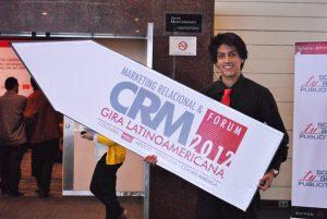 Marketing Relacional & CRM FORUM 2012 post cover image