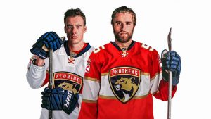 Florida Panthers post cover image
