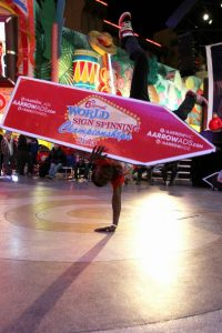 WORLD SIGN SPINNING CHAMPIONSHIPS 2013 SUMMARY post cover image