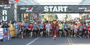 Pat's Run post cover image