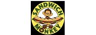 Sandwitch Monkey