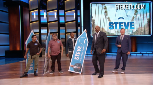 Steve Harvey | Sign Spinning is an Actual Competitive Sport post cover image