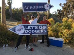 AArrow LA is all in for the Dodgers post cover image