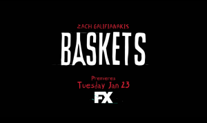 Erik Argote makes an Appearance in Baskets Season 3! post cover image