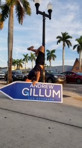 Gillum for Governor! post cover image