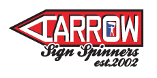 AArrowSignSpinners.com