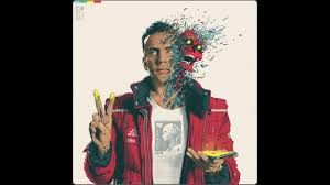 Icy – Logic ft Gucci Mane has a sign spinner! post cover image