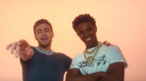 Liam Payne ft. A Boogie Wit da Hoodie ft. 2018 World Sign Spinning Champion Kendric Washington! post cover image