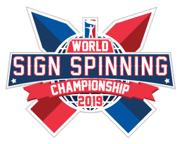 Best Sign Spinners 2019, World Sign Spinning Championship