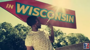 The Wisconsin Lottery just got cooler post cover image