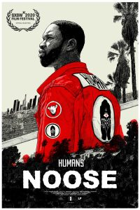 Humans – Noose music video ft Three-Time World Sign Spinning Champion, Kadeem Johnson! post cover image