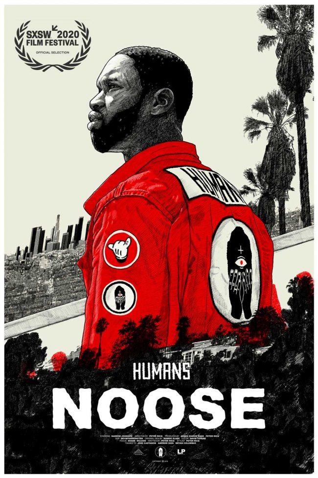 Humans - Noose ft Kadeem Johnson Poster