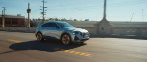 Audi Super Bowl commercial ft. Sign Spinners! post cover image