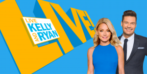 Sign Spinning on Live with Kelly and Ryan! post cover image